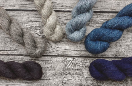 Linda Lencovic - Kettle Yarn co
