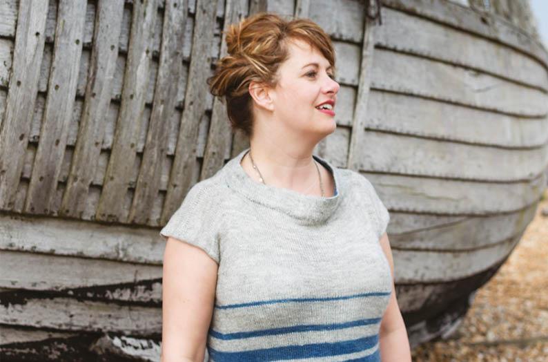 Linda Lencovic - Kettle Yarn co