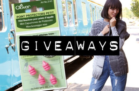 knitting giveaway 186