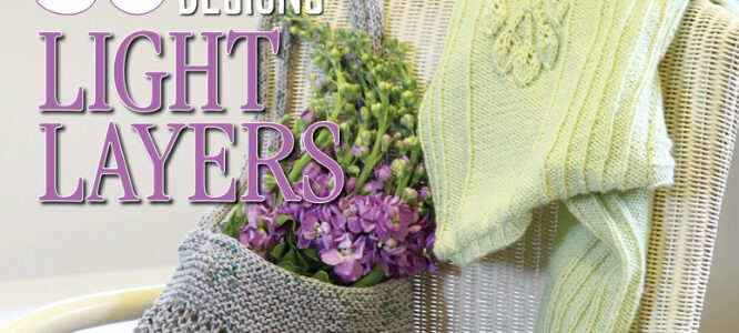 knitting Magazin 209