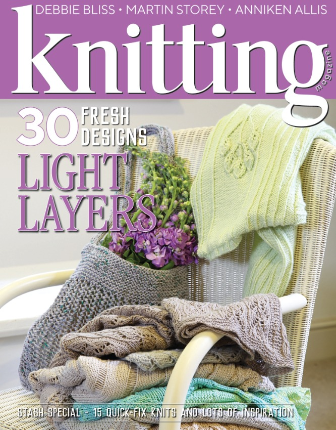 knitting Magazin 209