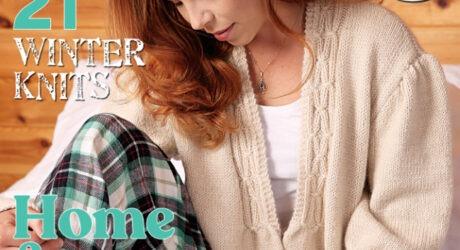 Knitting magazine issue 212