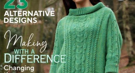 Knitting magazine 215
