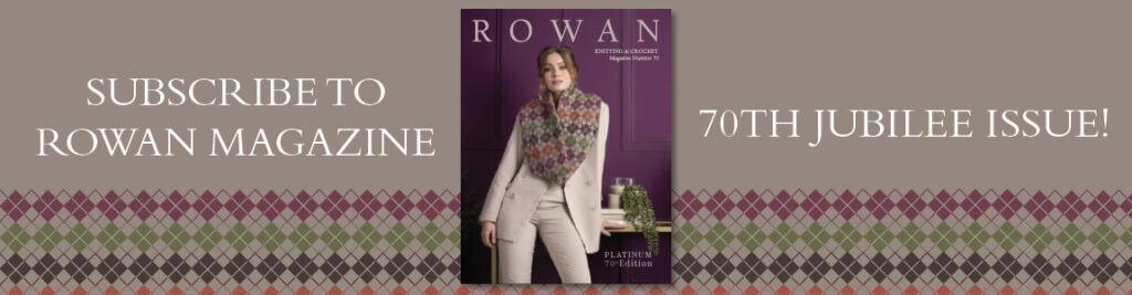 Rowan banner