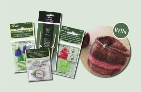 Win circular knitting bundle